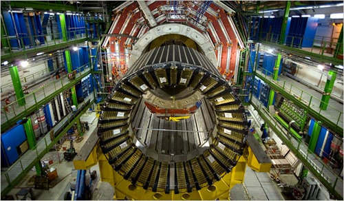 Three physicists from VUB leading in the physics efforts of the CMS experiment at CERN