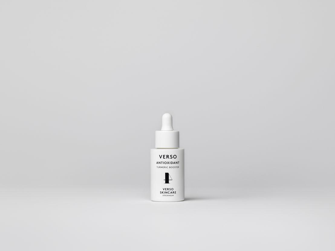 CSA - Verso Antioxidant Booster - 90 euro