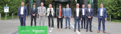 Alliantie van bedrijfsleiders (CEO Alliance) steunt EU-plan om koolstofemissies tegen 2030 met 55% te verminderen