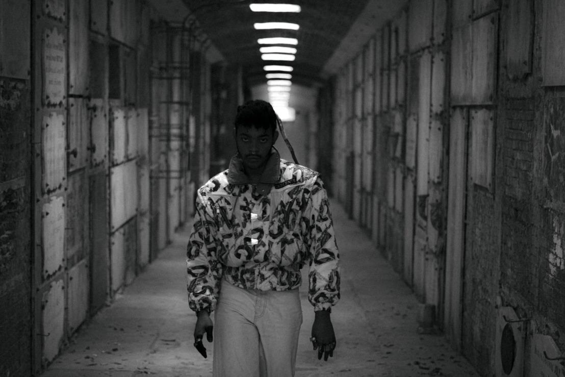 """YHU KIRA : Nouveau single intitulé """"TEN (Tout est noir) """", second extrait de son EP """" Pyramide """" qui sortira courant décembre"""