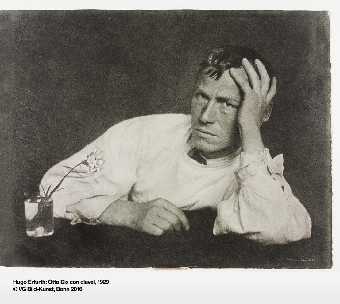 Otto Dix: la realidad en el arte