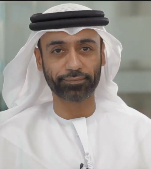 Judge - Ali Al Jassim - <br/>CEO Etihad Energy Services