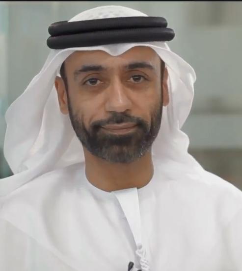 Judge - Ali Al Jassim - <br/>CEO Etihad Energy Services