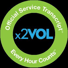 Official Service Transcript low-resolution