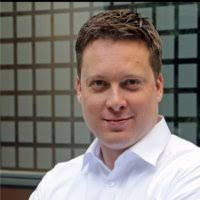 Paul Verheijen, VP Product Management