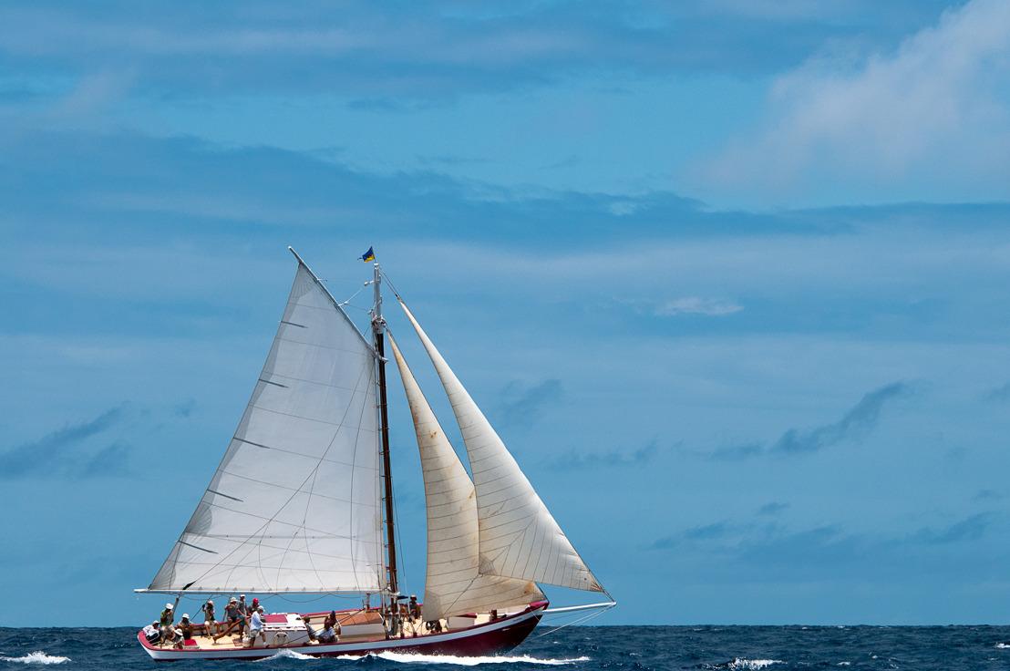 Hurricane Irma Please Donate: Private Vessel from Saint Lucia Taking Supplies to Anguilla