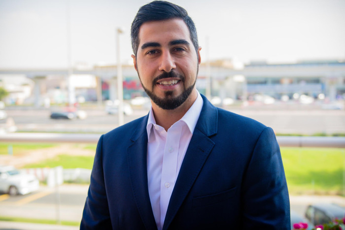 SPEAKER INTERVIEW: HASSAN YOUNES