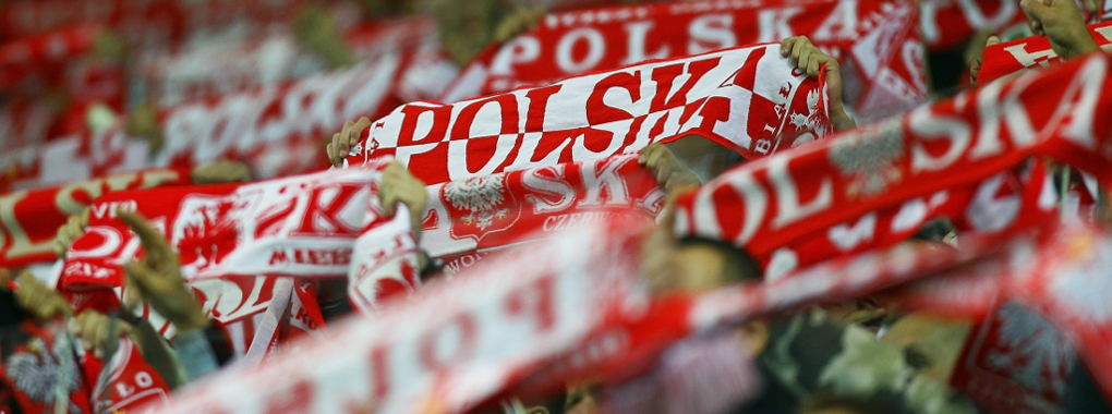WK onder 20 in Polen