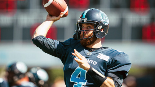 THIS WEEK IN THE CFL – MARK'S LABOUR DAY WEEKEND