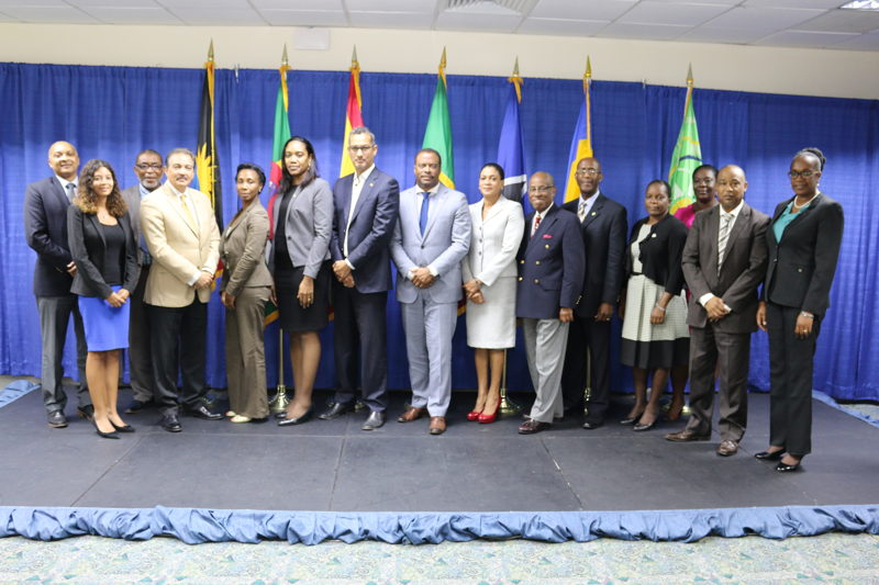 The third meeting of Council of Ministers Foreign Affairs (COMFA)