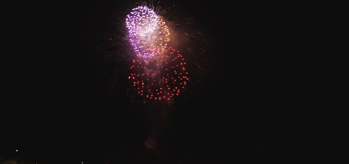 City of Black Hawk reschedules Boom Town fireworks show for Labor Day weekend
