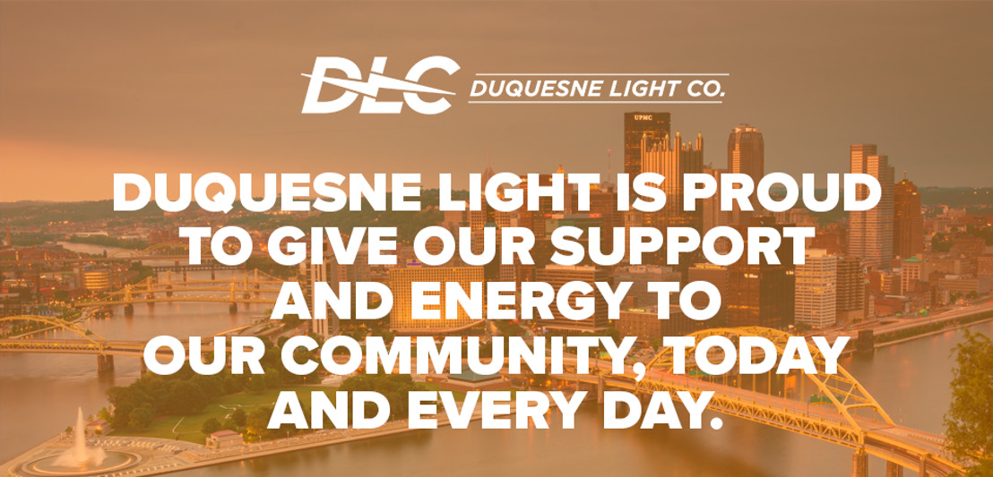 Duquesne Light Providing Community Relief by Supporting the Emergency Action Fund