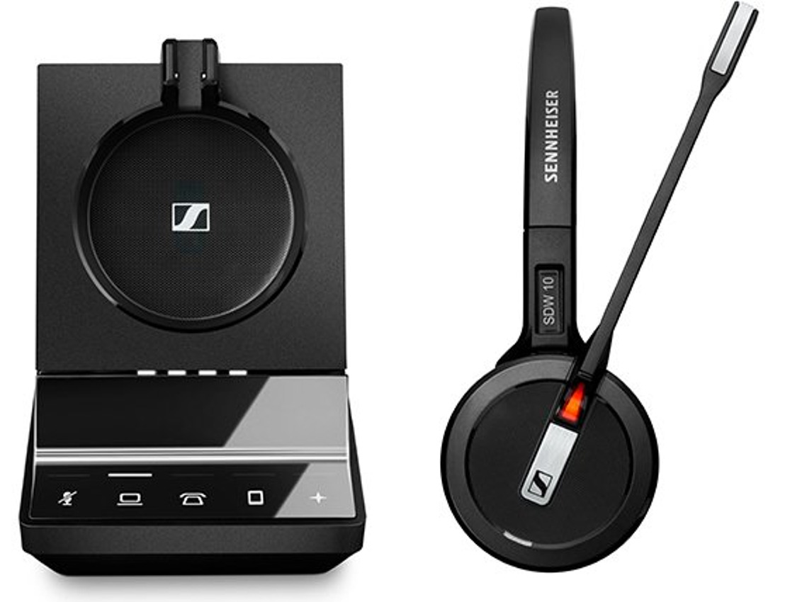 d8a14b23e53 Sennheiser enterprise solutions to exhibit innovative business headsets at  three January events