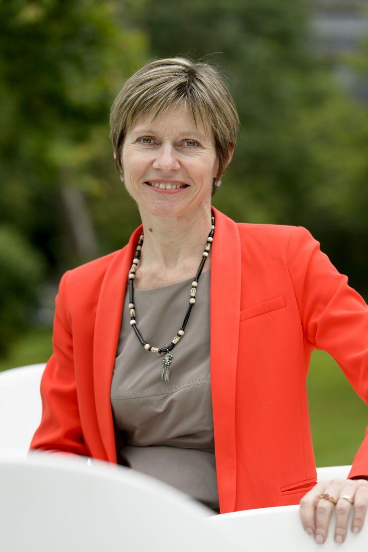 Agnès Dumesges