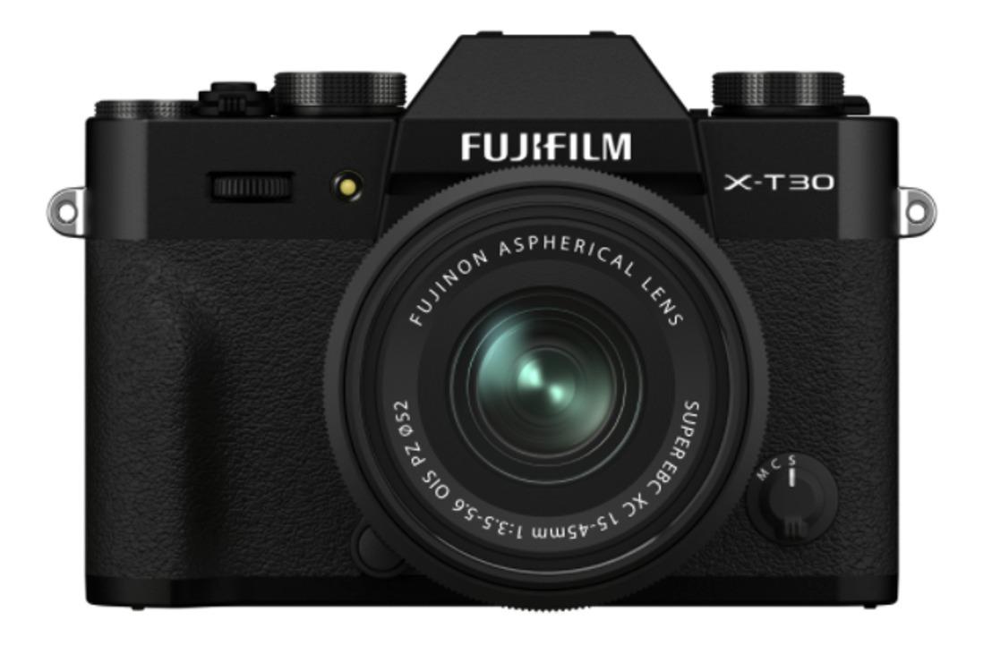 La Série X s'agrandit avec un nouvel appareil photo et deux nouveaux objectifs