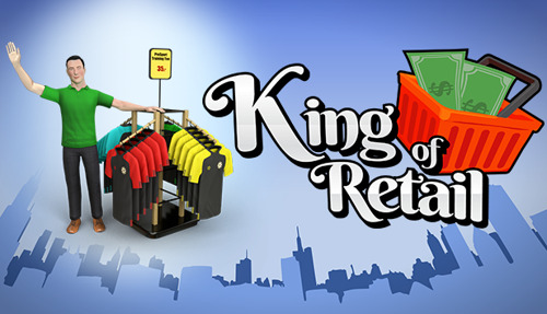 PC Management Sim King of Retail Goes Into Business With Iceberg Interactive