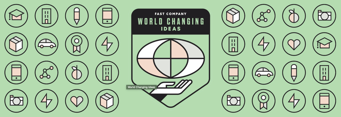 "Viasat es reconocida en los ""World Changing Ideas Awards 2020"" de Fast Company"