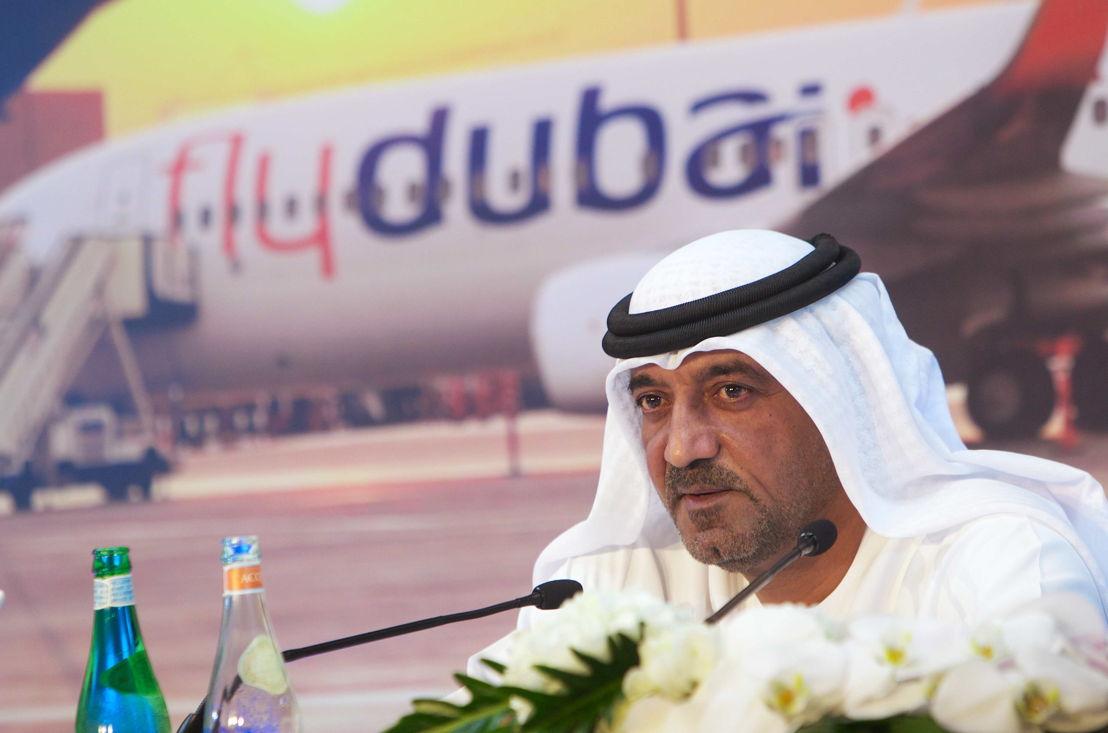 flydubai Chairman