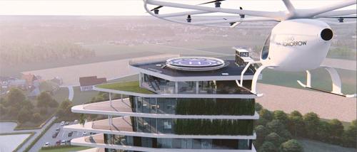 Schüco souligne son ambition en tant que « pionnier » de l'innovation et soutient le nouveau Living Tomorrow