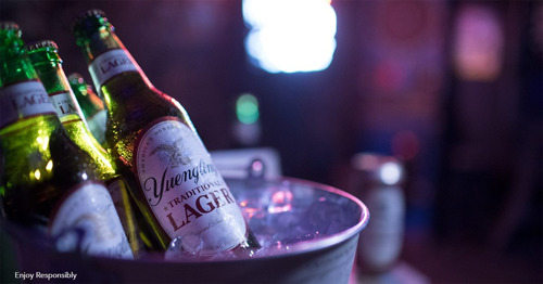 The Best-Selling Beer in America