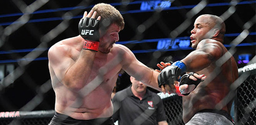 UFC 241: Daniel Cormier vs Stipe Miocic - A Recap And A Rematch