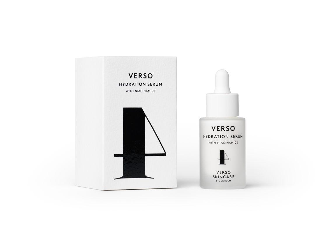 CSA - Verso Hydration Serum - 90 euro
