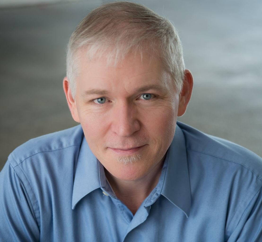 Jeff McKerley