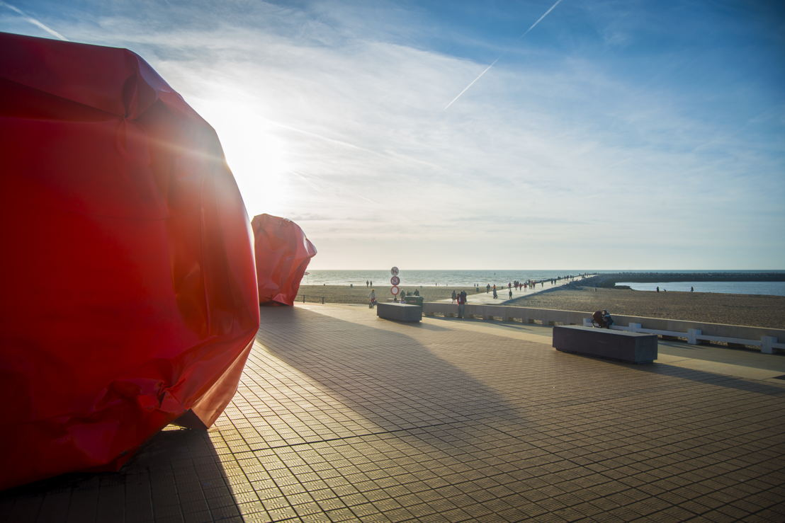 Zeeheldenplein © Arne Deboosere