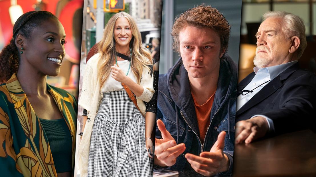 Streamz pakt dit najaar uit met 30 exclusieve nieuwe lokale en internationale titels