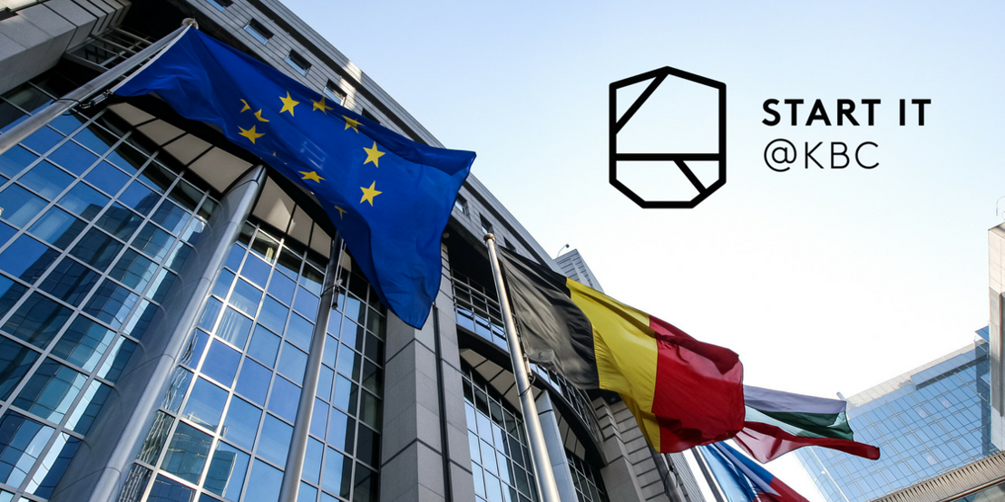 Start it @KBC veut faire de la Belgique le paradis de la govtech