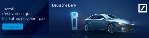 Ogilvy Social.Lab et Deutsche Bank voient ce que les autres ne voient pas