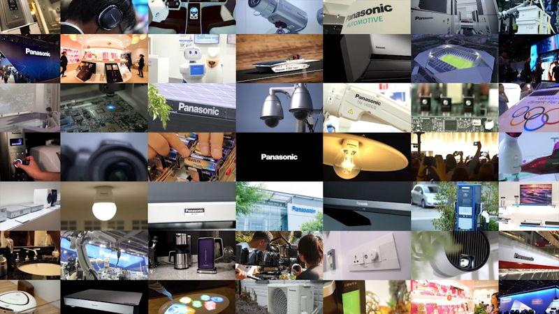 Panasonic Soluciones Integrales