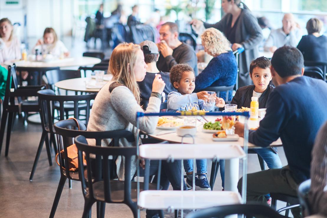 IKEA économise 1 million de repas