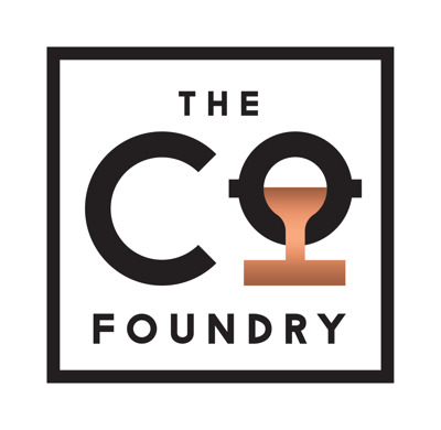 The CoFoundry press room Logo