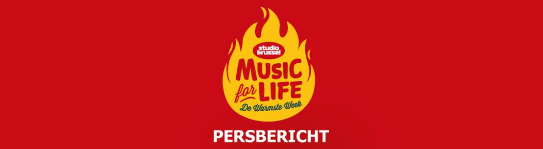 'Muse for Life' brengt 198.168 euro op voor Artsen Zonder Grenzen