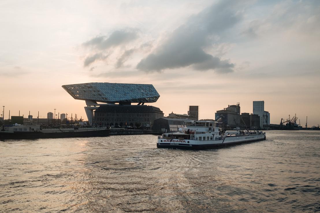 Port of Antwerp zet mobiliteitsalternatieven in de kijker
