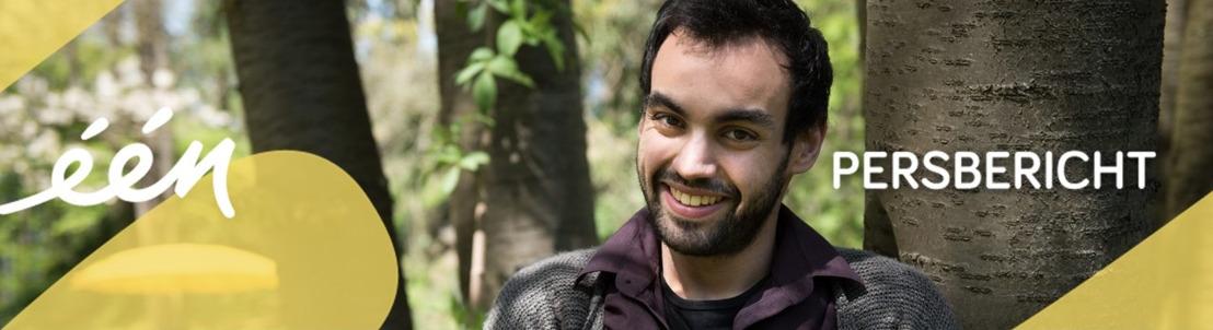 Eerste programma voor Kamal Kharmach met Het collectief geheugen