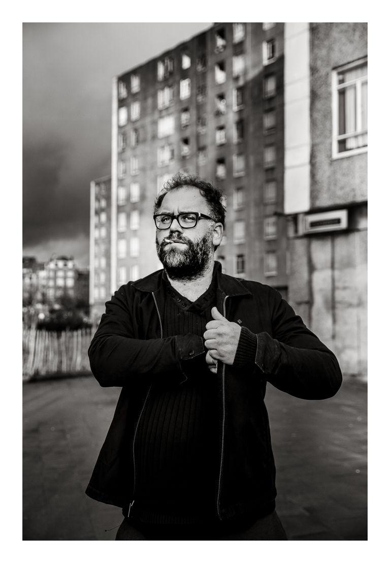 Joost Vandecasteele - Habeas Corpus - 18 > 19/11 © Geertje De Waegeneer
