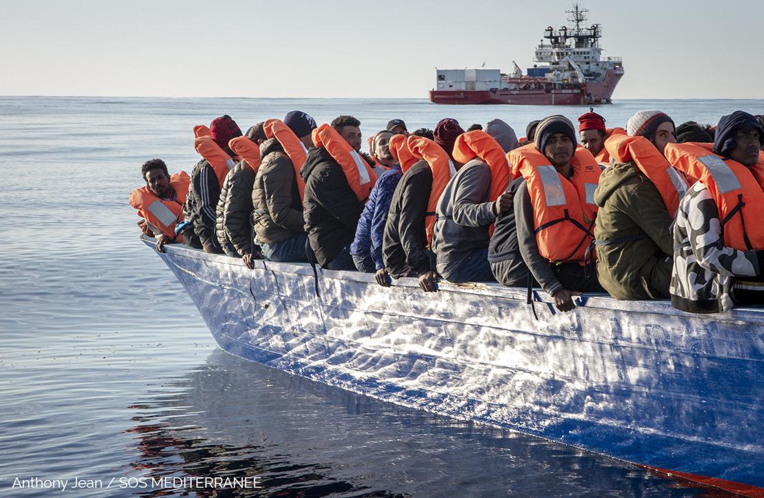 Lutter contre le Covid-19 ne dédouane pas de la tragédie en mer Méditerranée
