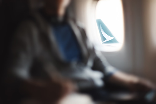 Cathay Pacific releases combined traffic figures for January 2015