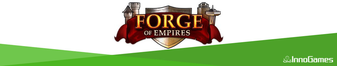 Forge of Empires reaches EUR 500m lifetime revenue milestone
