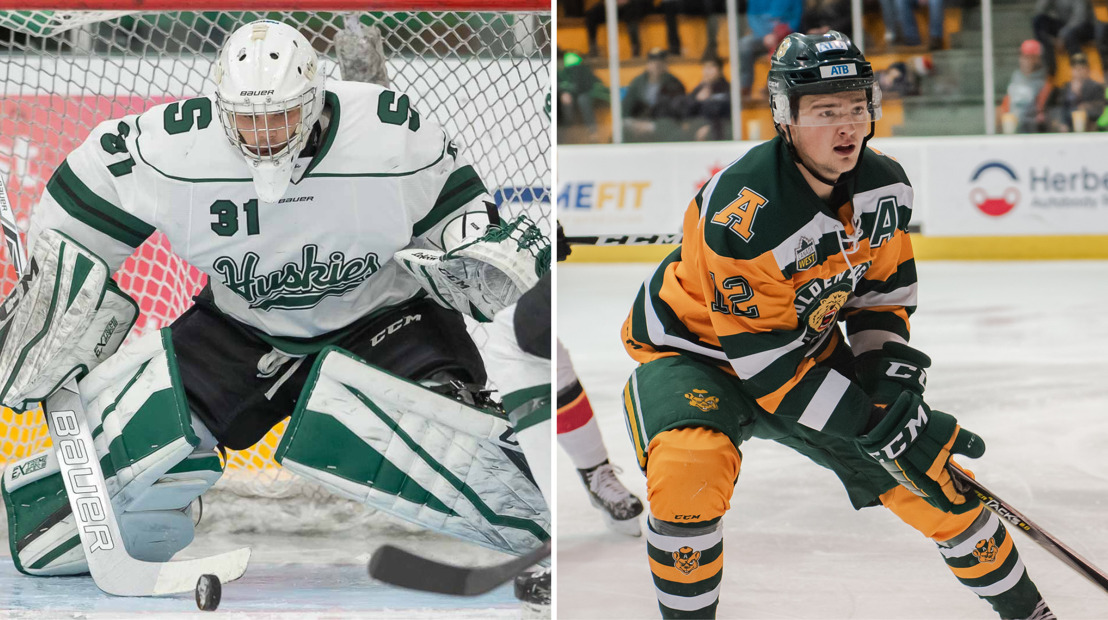 MHKY: Top two lead CW all-star, all-rookie selections