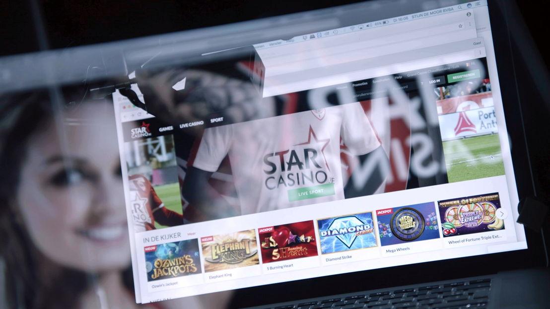 Pano- online gokken (c) VRT