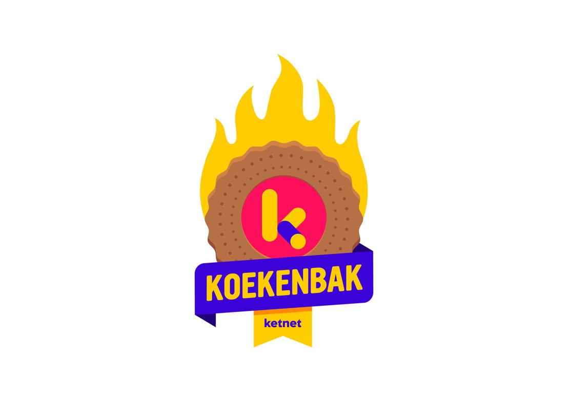 Logo Ketnet Koekenbak