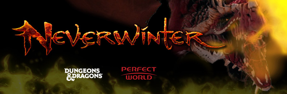Анонс Neverwinter Online на Xbox One