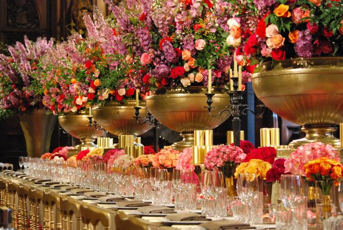 Preview: Bumper crop of international florists descends on Brussels City Hall
