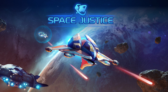 Preview: SPACE JUSTICE NOW AVAILABLE FOR IOS AND ANDROID DEVICES