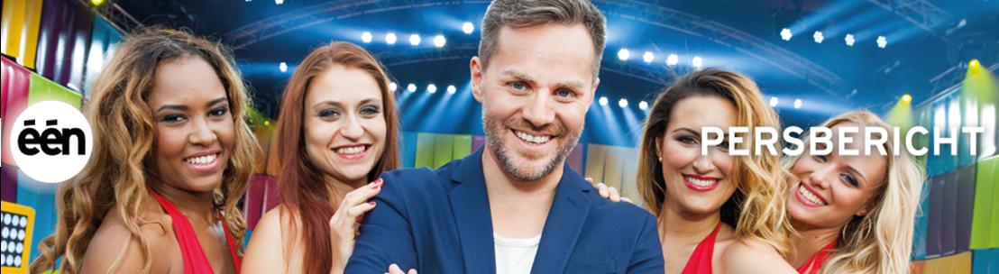 Bart Kaëll en Gert Verhulst zingen samen in Pop up live