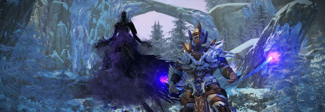 Le Sorcier dévastateur arrive avec Neverwinter : Tyranny of Dragons