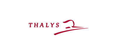 Thalys press room
